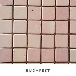 MOSAICO-BUDAPEST