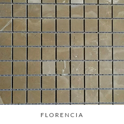 MOSAICO-FLORENCIA
