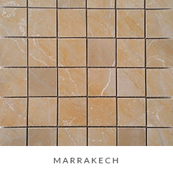 MOSAICO-MARRAKECH