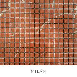 MOSAICO-MILÁN