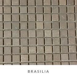 MOSAICOS-BRASILIA
