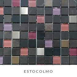 MOSAICOS-ESTOCOLMO